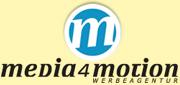 media4motion Werbeagentur aus Kiel.